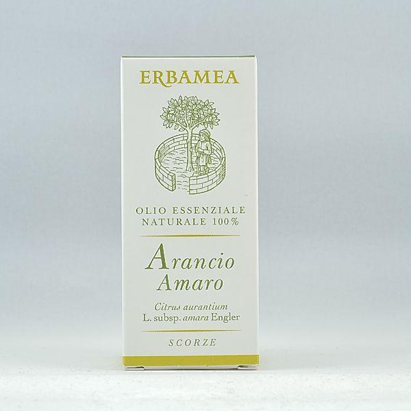 ARANCIO AMARO (10 ml Erbamea)-0