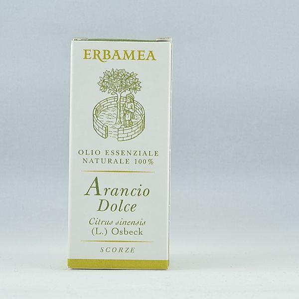 ARANCIO DOLCE (10 ml Erbamea)-0