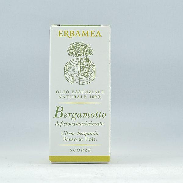 BERGAMOTTO (10 ml Erbamea)-0