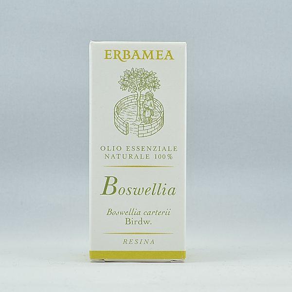BOSWELLIA (10 ml Erbamea)-0