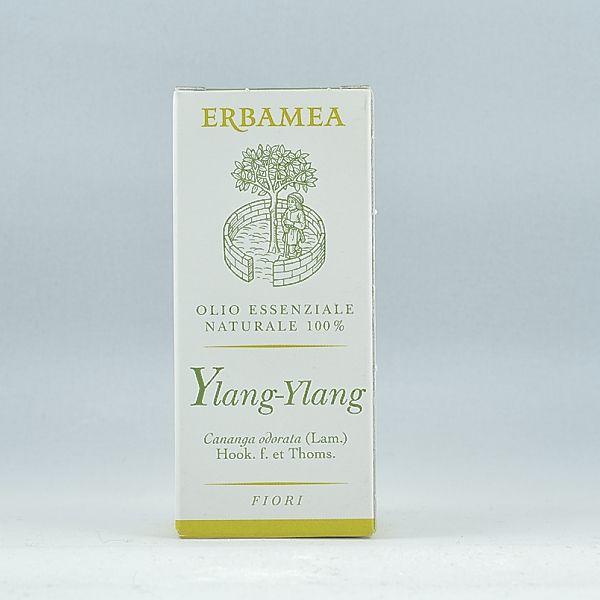 YLANG YLANG (10 ml Erbamea)-0