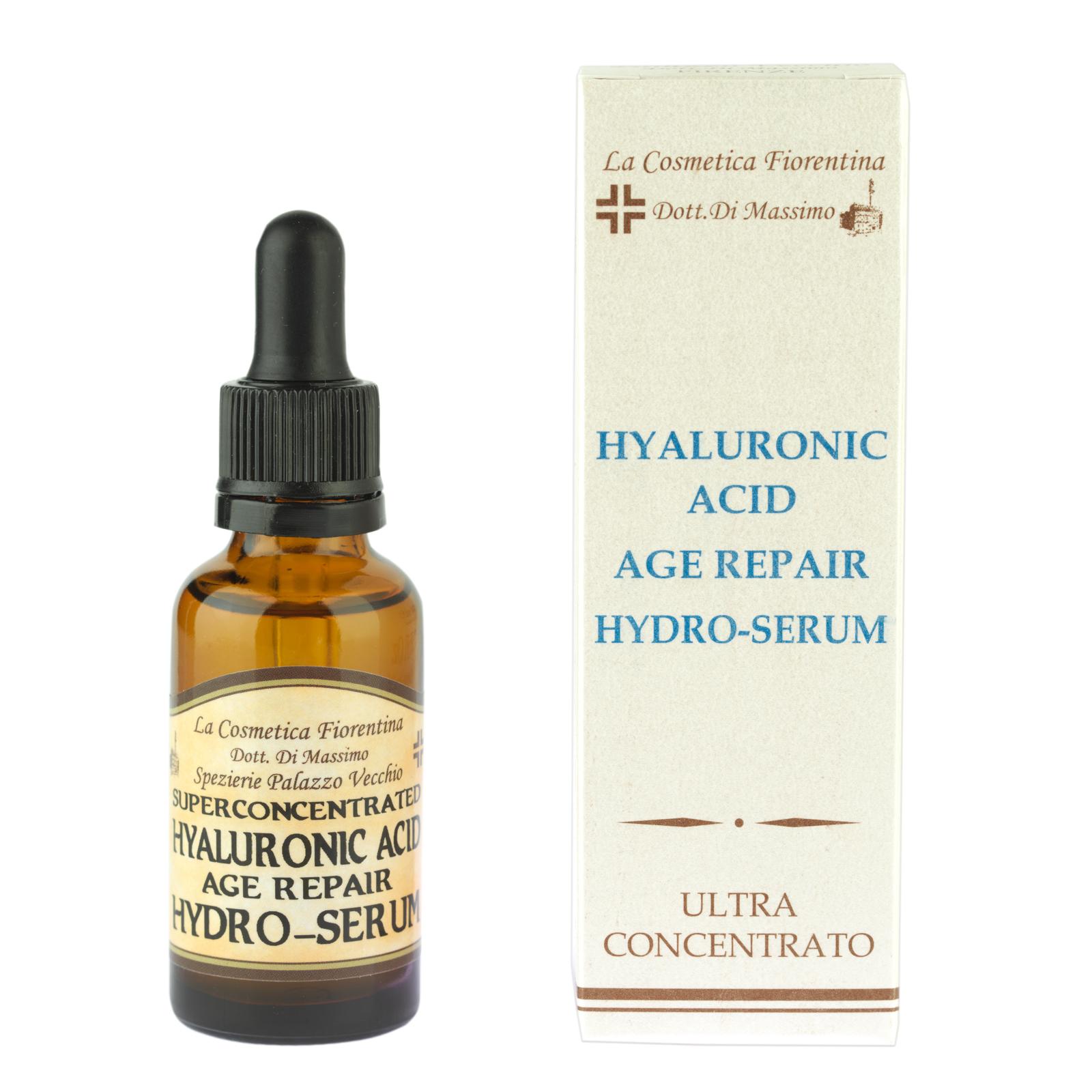HYALURONIC ACID AGE REPAIR HYDRO SERUM-0
