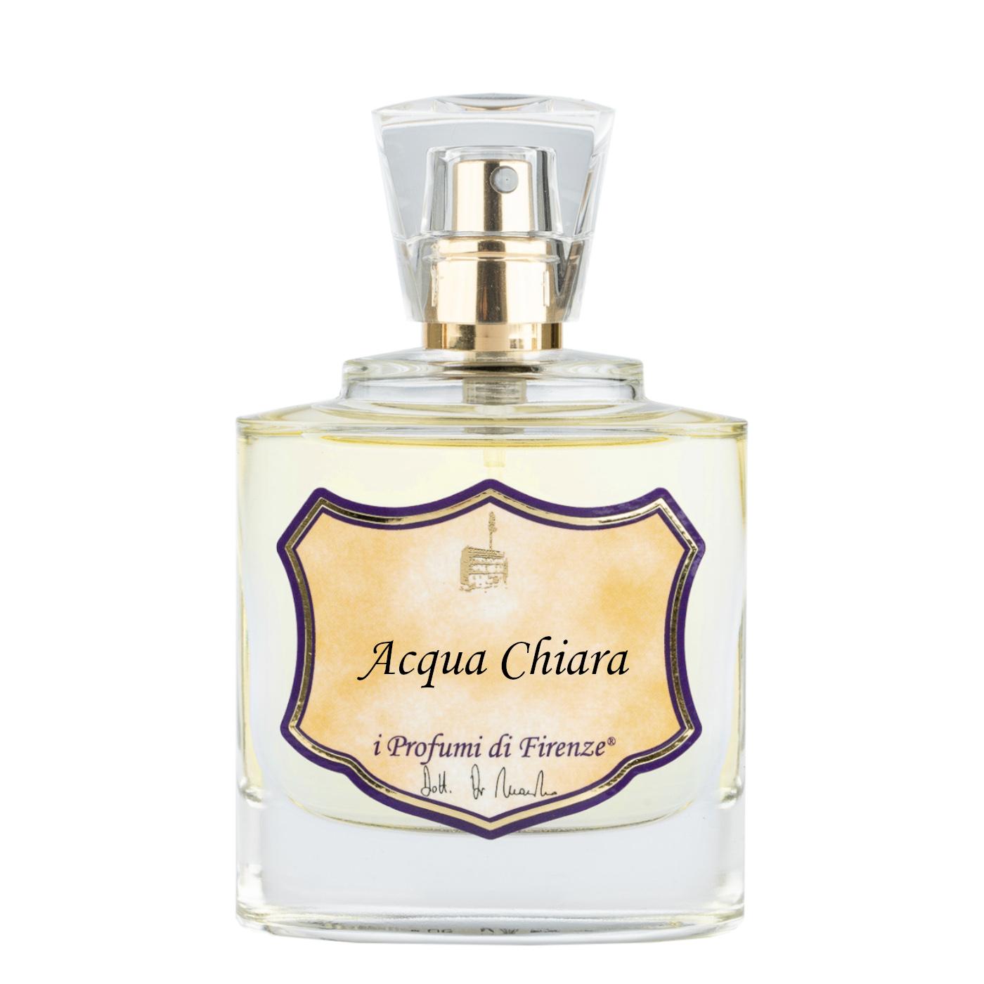 ACQUA CHIARA - Eau de Parfum-0
