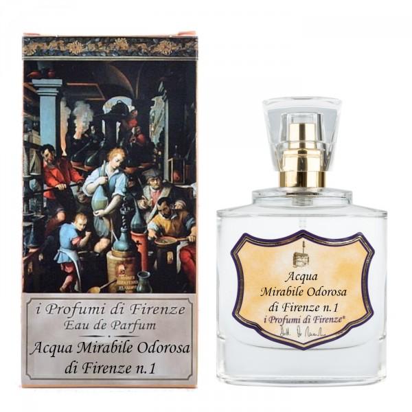 ACQUA MIRABILE ODOROSA DI FIRENZE N°1®- Eau de Parfum-3973