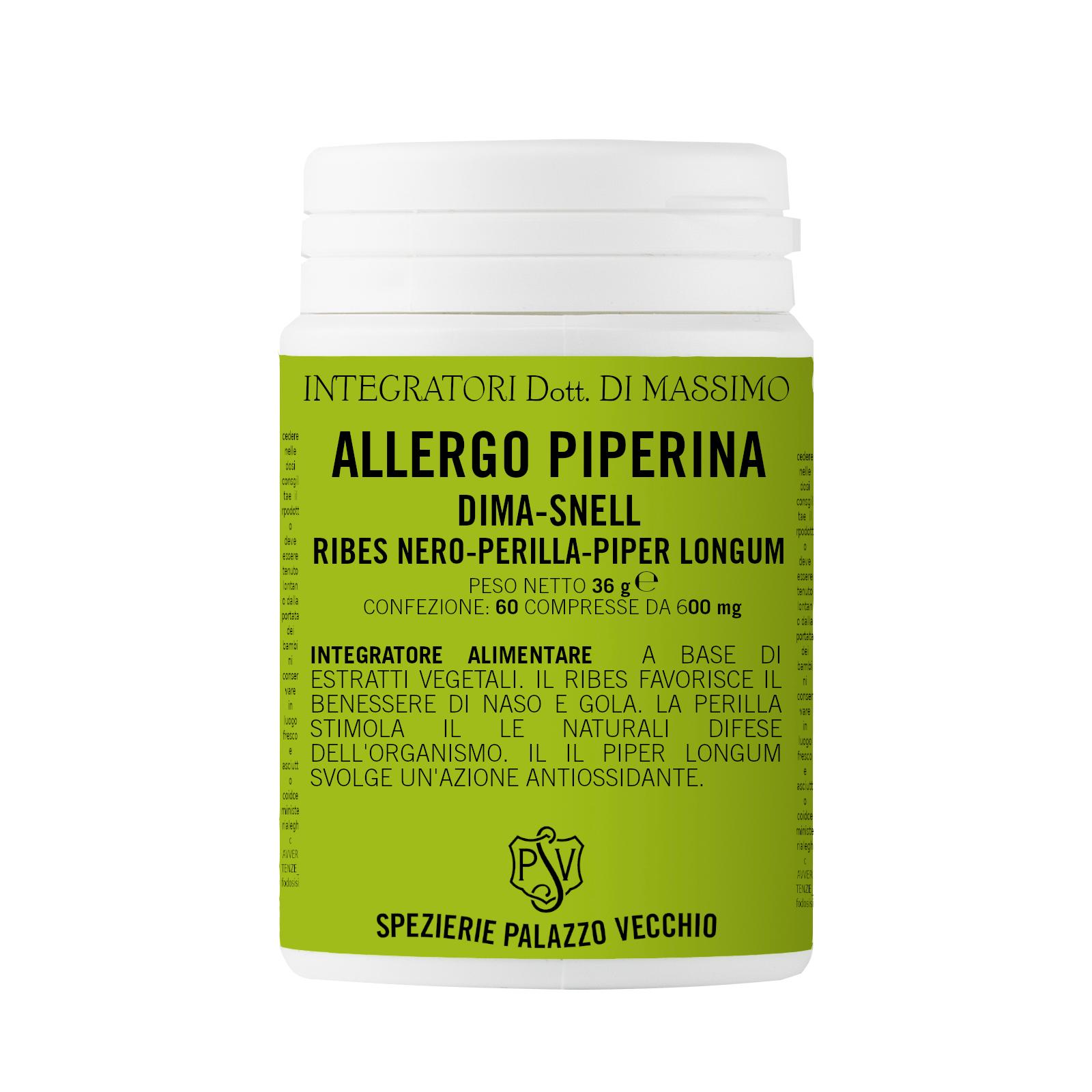 ALLERGO PIPERINA PRO-CORT-0