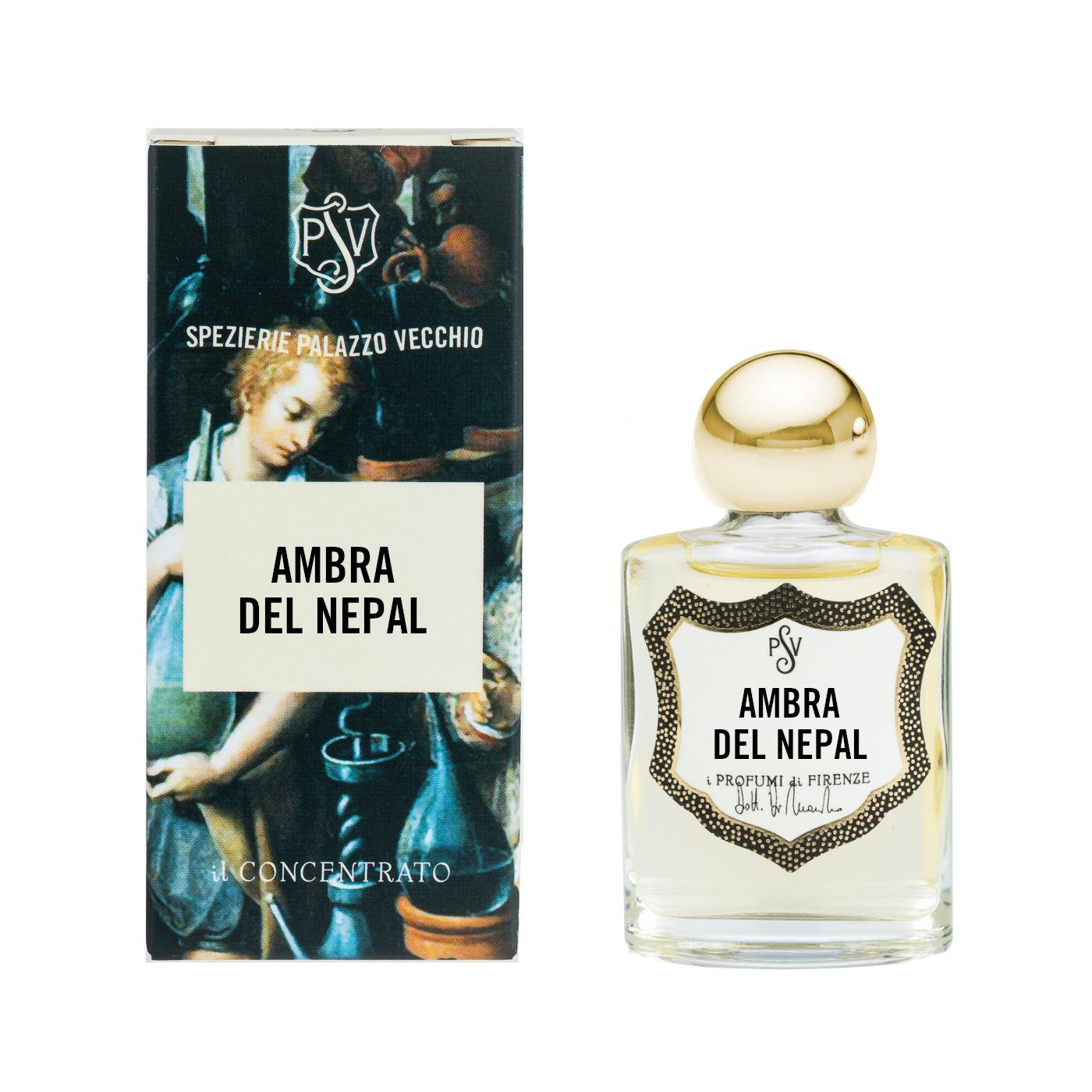AMBRA DEL NEPAL - Il Concentrato-3933