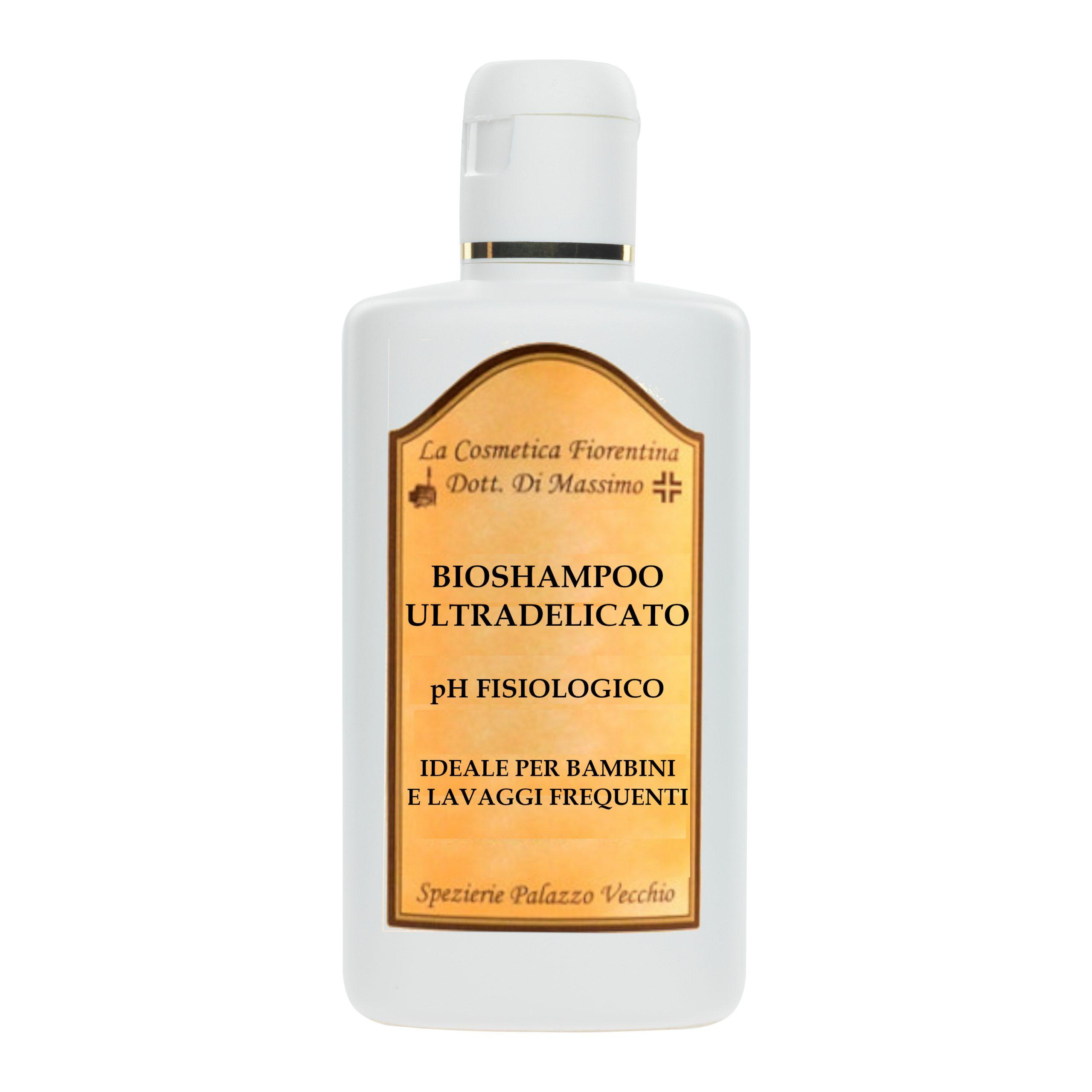BIOSHAMPOO ULTRADELICATO-0
