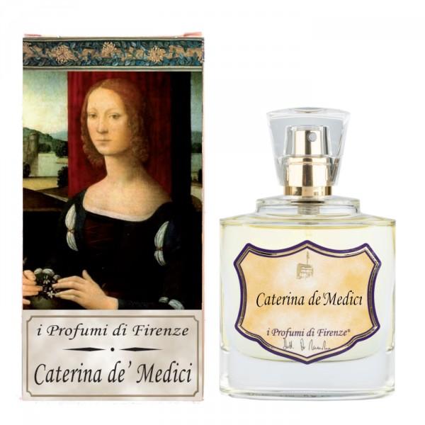 CATERINA DE' MEDICI - Eau de Parfum-0