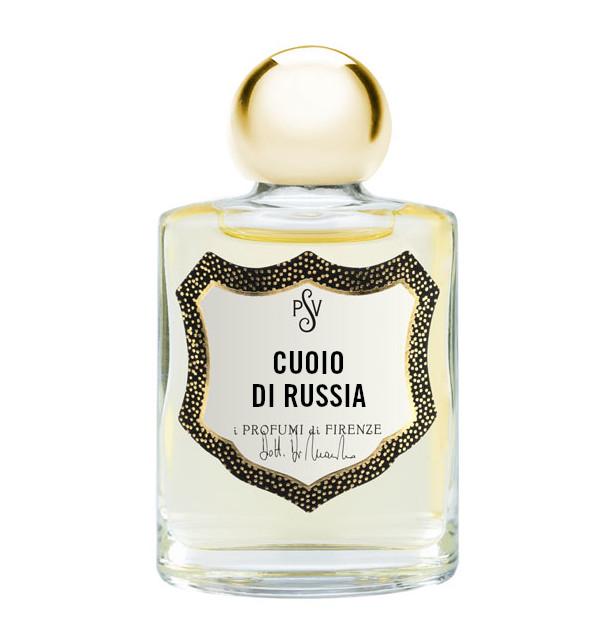 CUOIO DI RUSSIA - Il Concentrato-0