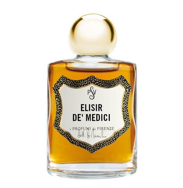 ELISIR DE' MEDICI - Il Concentrato-0
