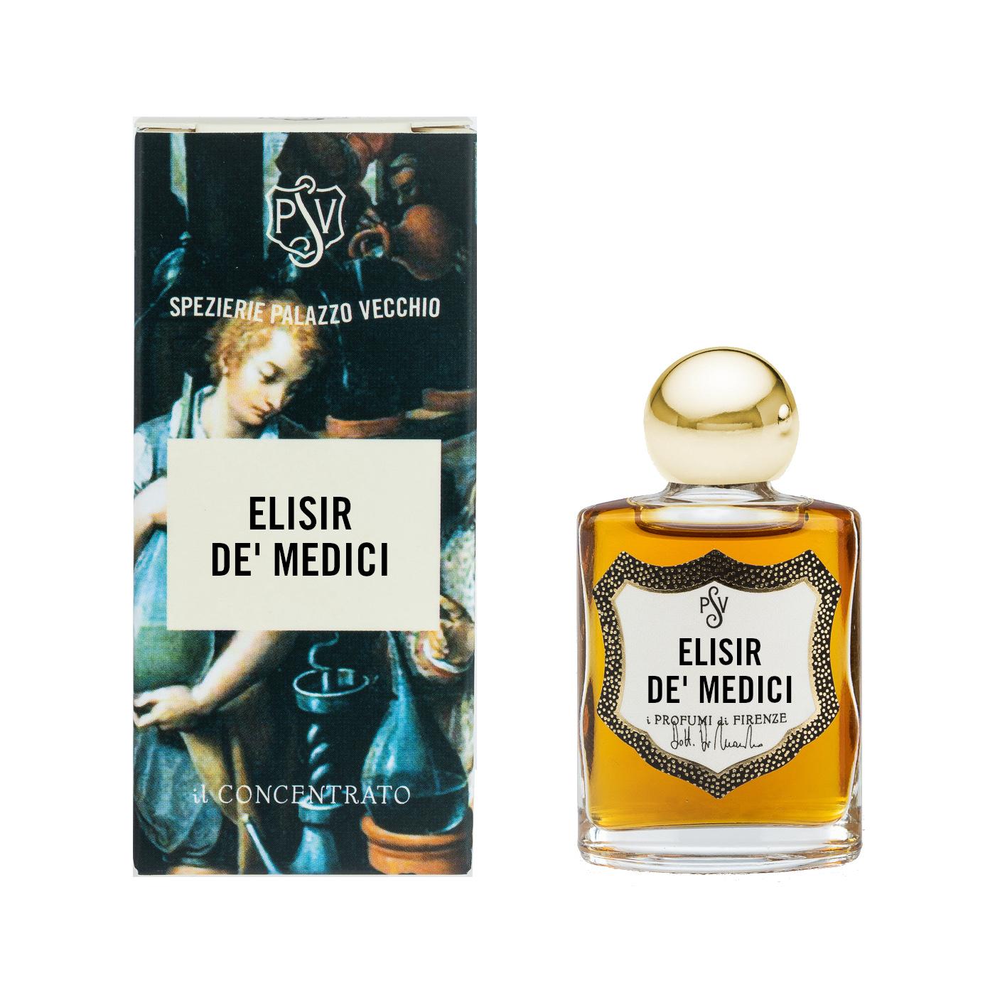 ELISIR DE' MEDICI - Il Concentrato-3834