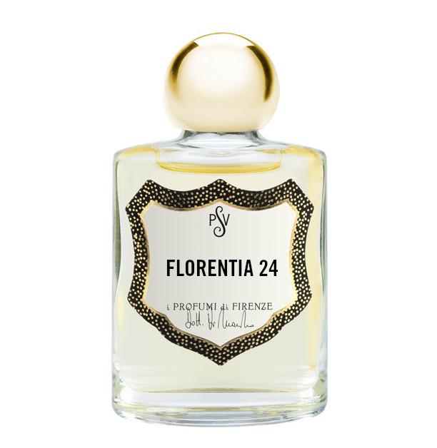 FLORENTIA 24 ROSA E FIORI - Il Concentrato-0