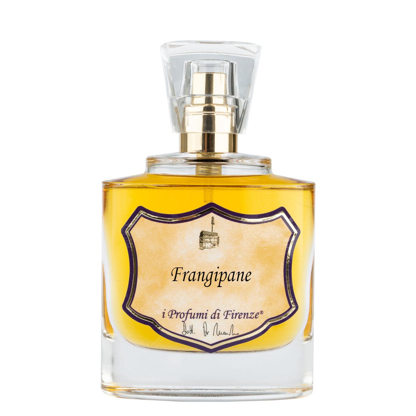 FRANGIPANE - Eau de Parfum-0