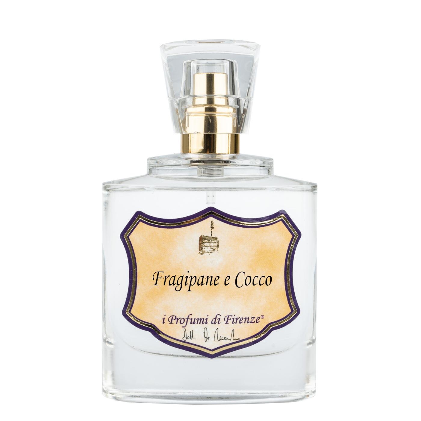 FRANGIPANE E COCCO - Eau de Parfum-4147