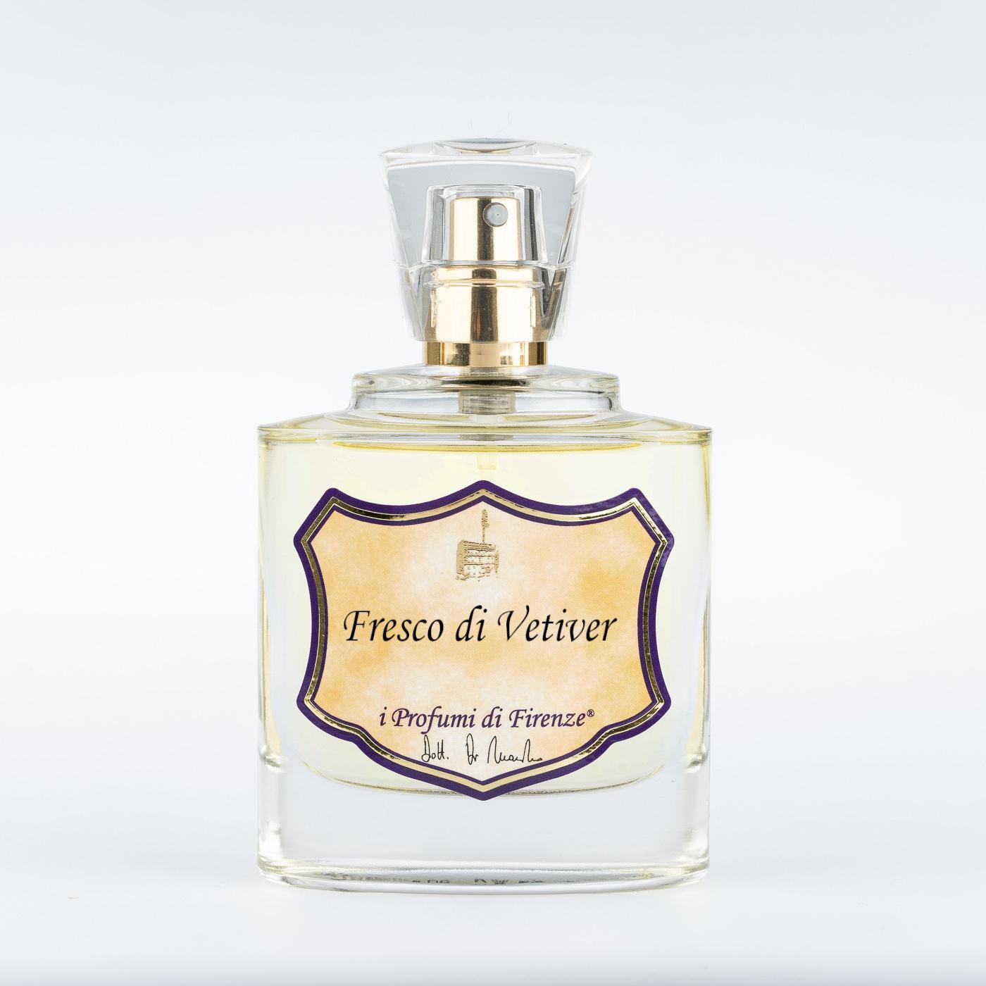 FRESCO DI VETIVER - Eau de Parfum-3743