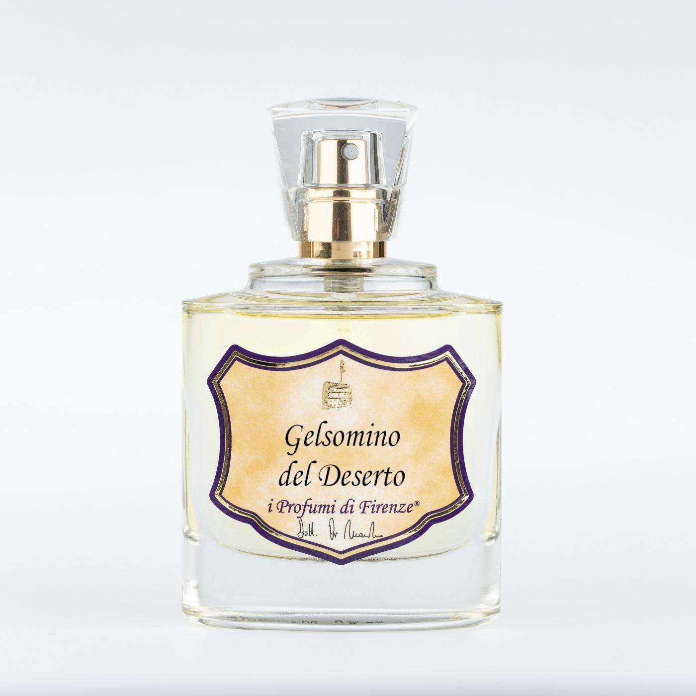 GELSOMINO DEL DESERTO - Eau de Parfum-3744