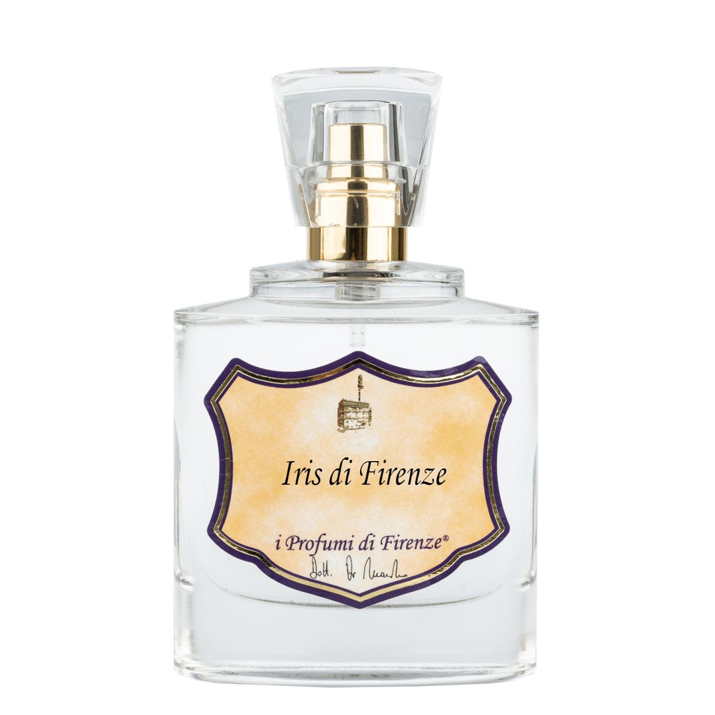 IRIS DI FIRENZE - Eau de Parfum-0
