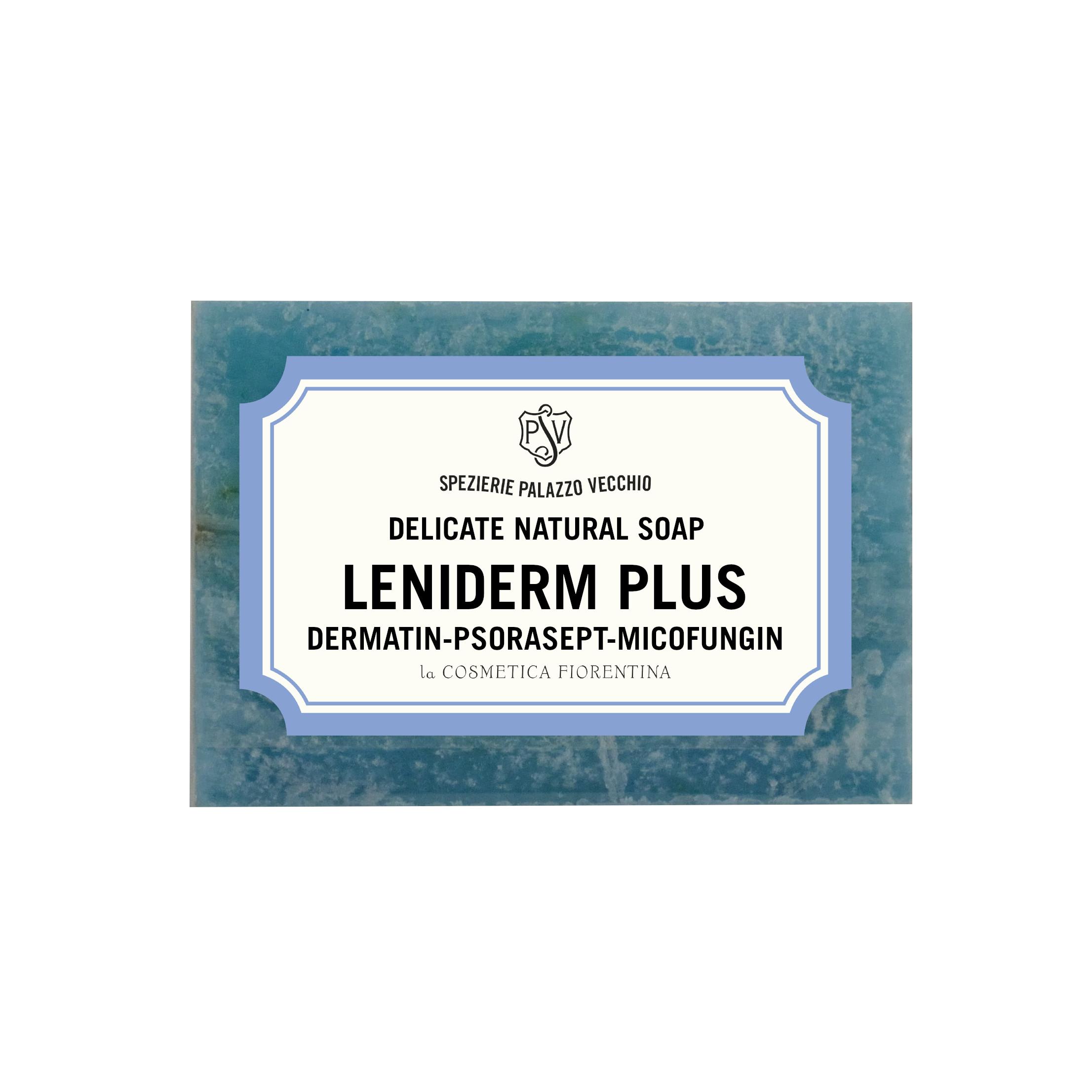 LENIDERM PLUS BIOSAVON-0