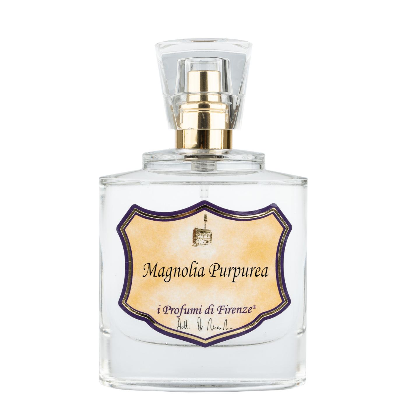 MAGNOLIA PURPUREA - Eau de Parfum-0