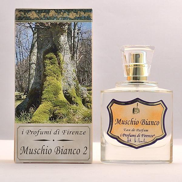 MUSCHIO BIANCO - Eau de Parfum-2359