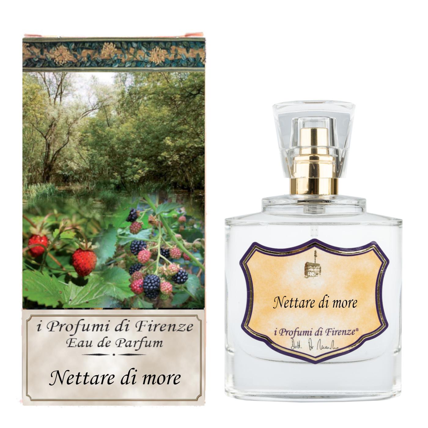 NETTARE DI MORE - Eau de Parfum-0