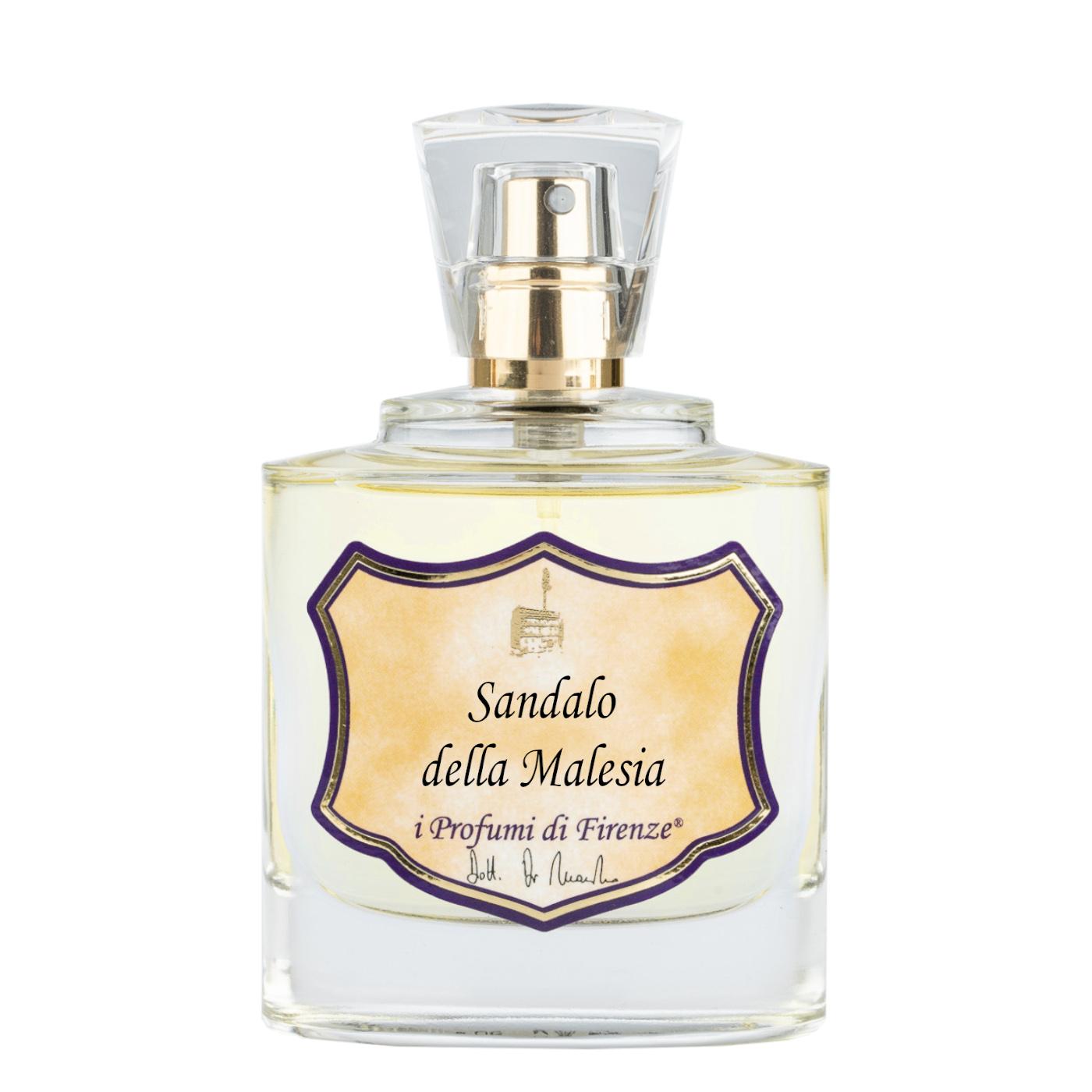 SANDALO DELLA MALESIA - Eau de Parfum-0