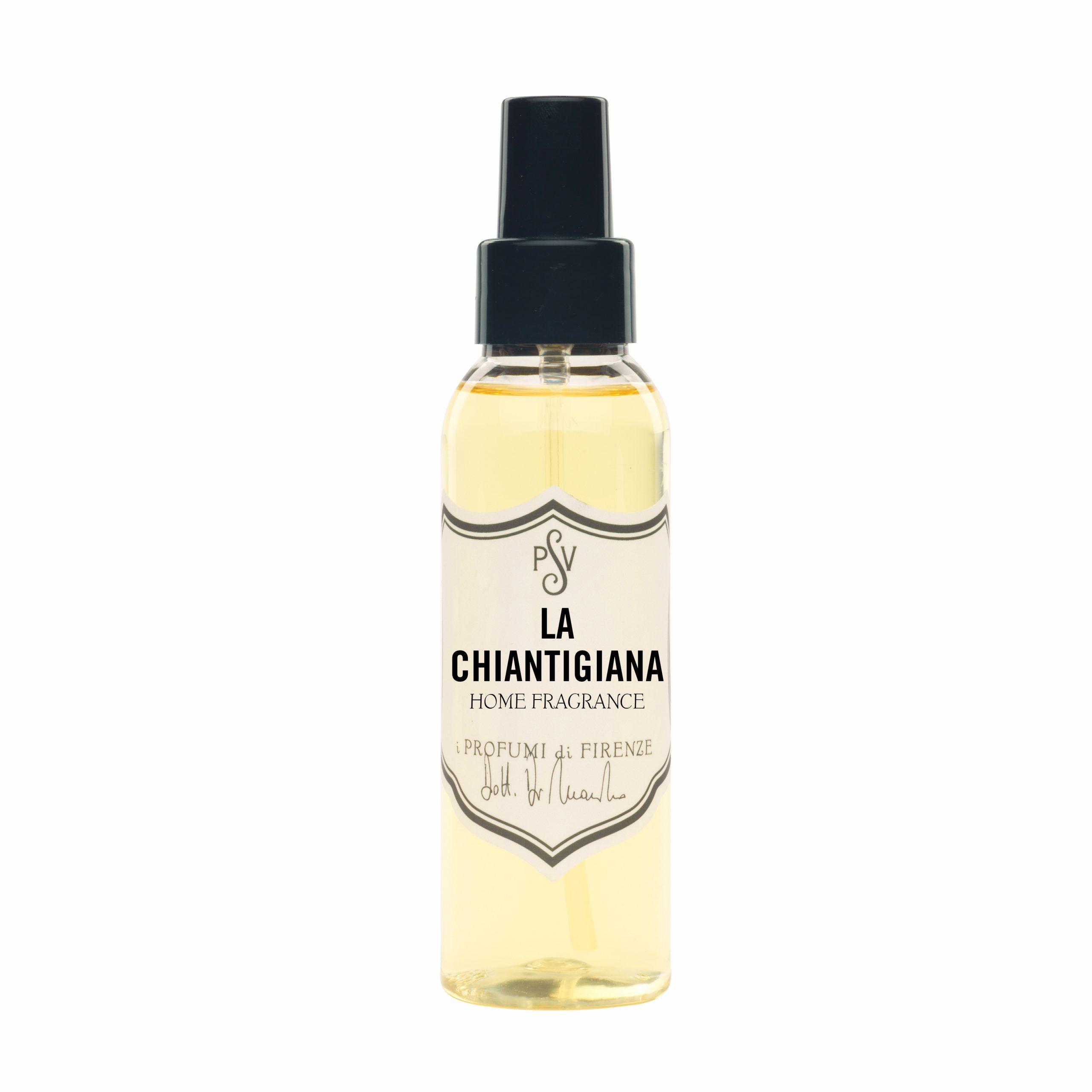 LA CHIANTIGIANA 100 ml - Deo Ambiente Spray-0