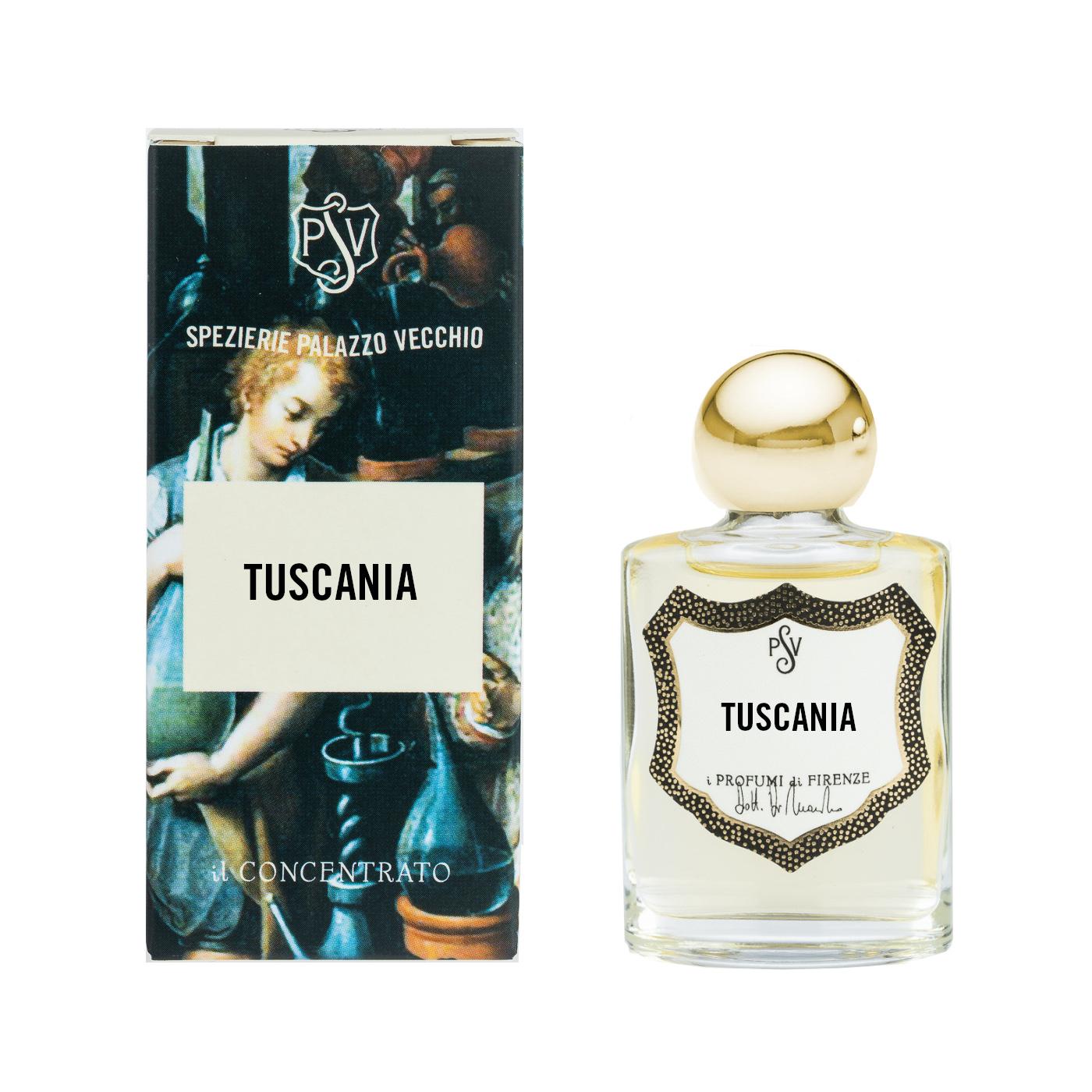 TUSCANIA - Il Concentrato-3883
