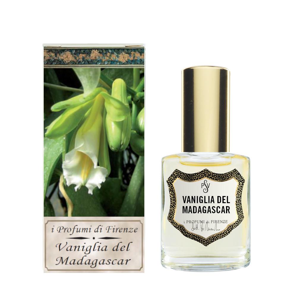 VANIGLIA DEL MADAGASCAR - Eau de Parfum-0