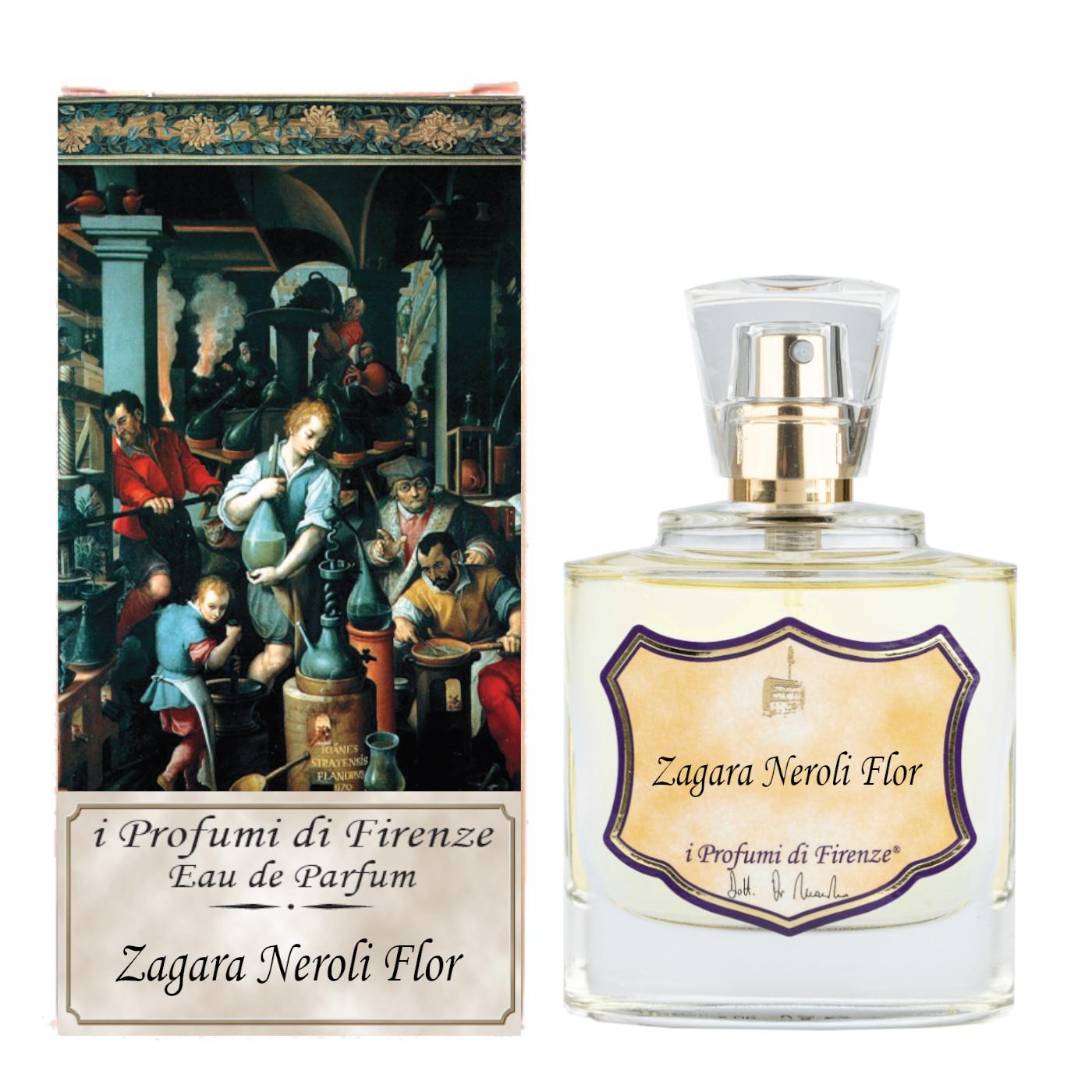ZAGARA NEROLI FLOR - Eau de Parfum-4083