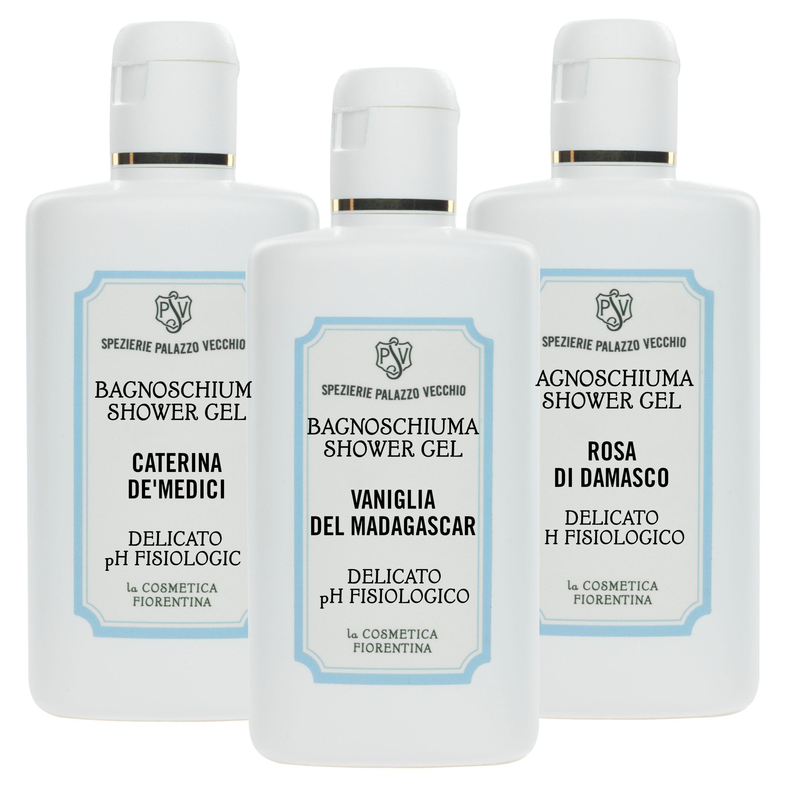 BAGNOSCHIUMA PROFUMATO-0
