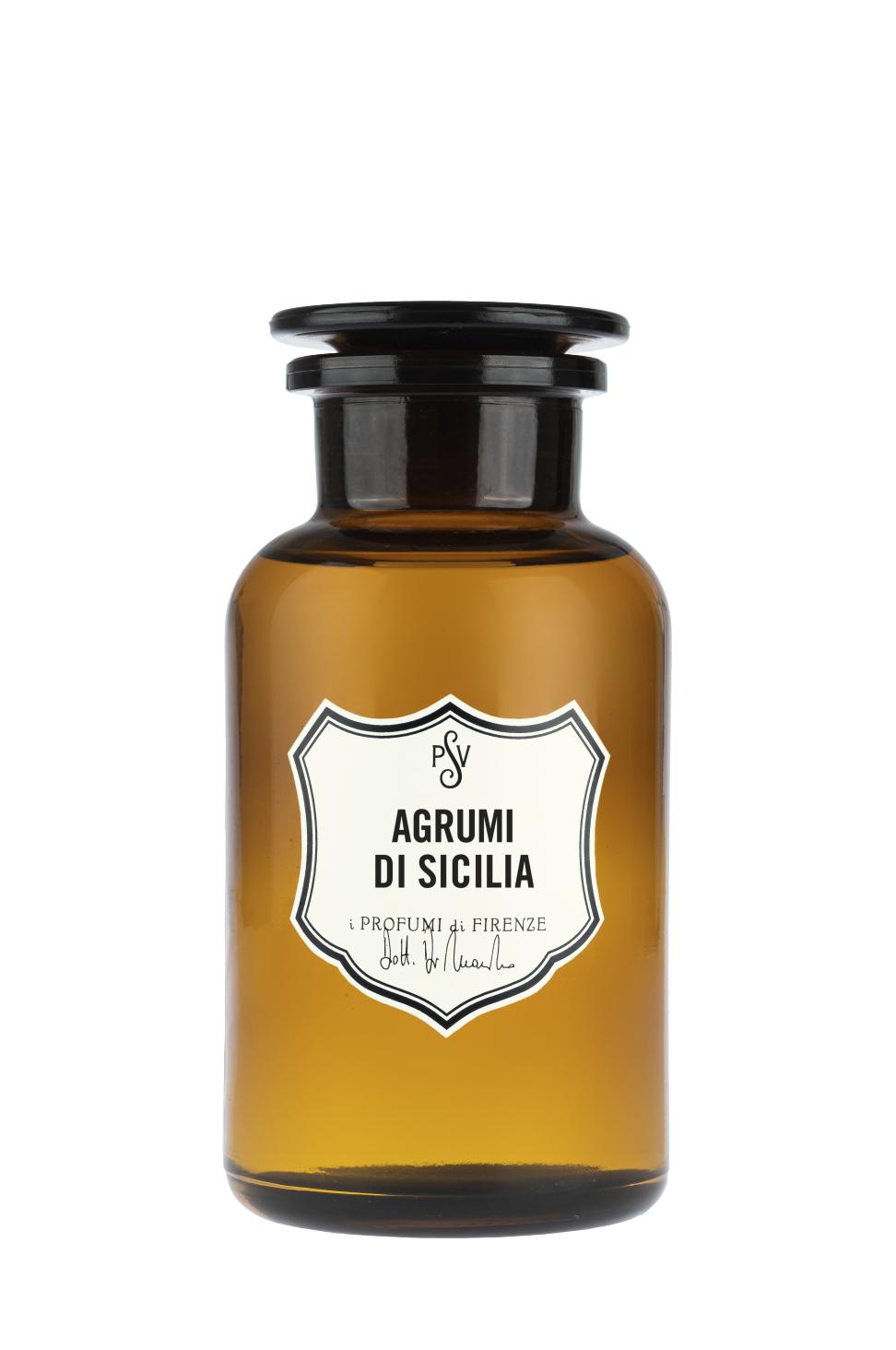 AGRUMI DI SICILIA - Fragranza d'Ambiente-4521