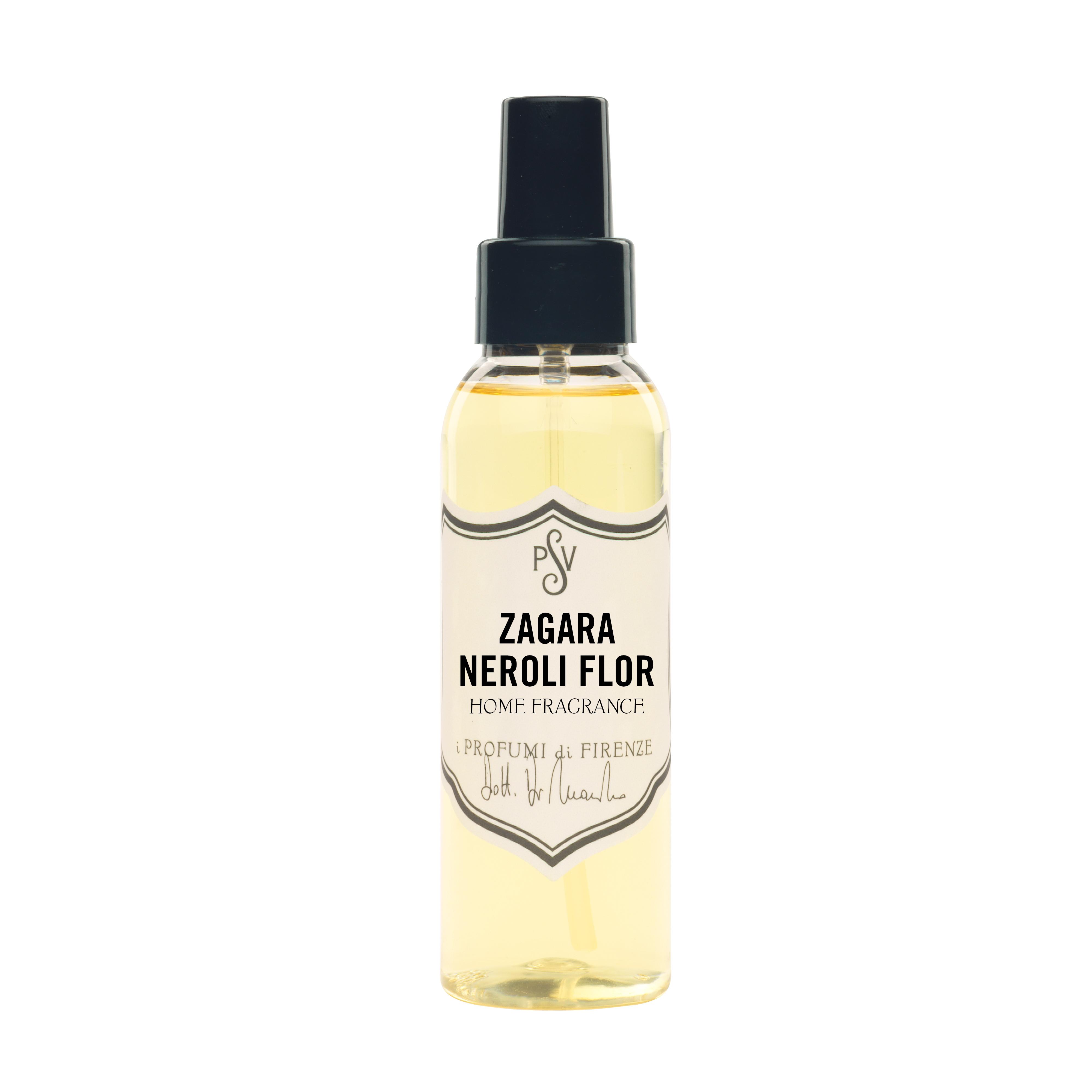 ZAGARA NEROLI FLOR - Fragranza d'Ambiente-4505