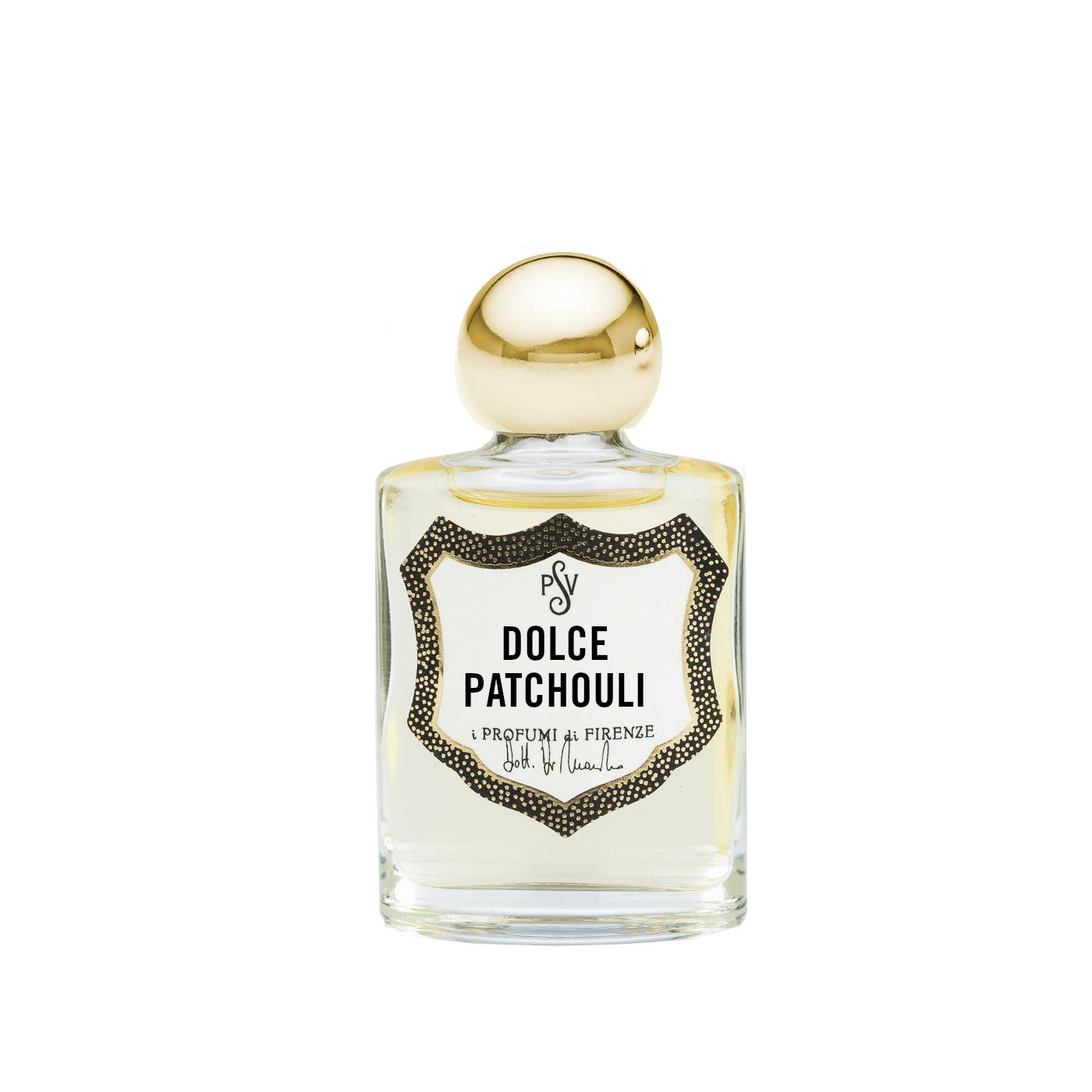 DOLCE PATCHOULI - Il Concentrato-0