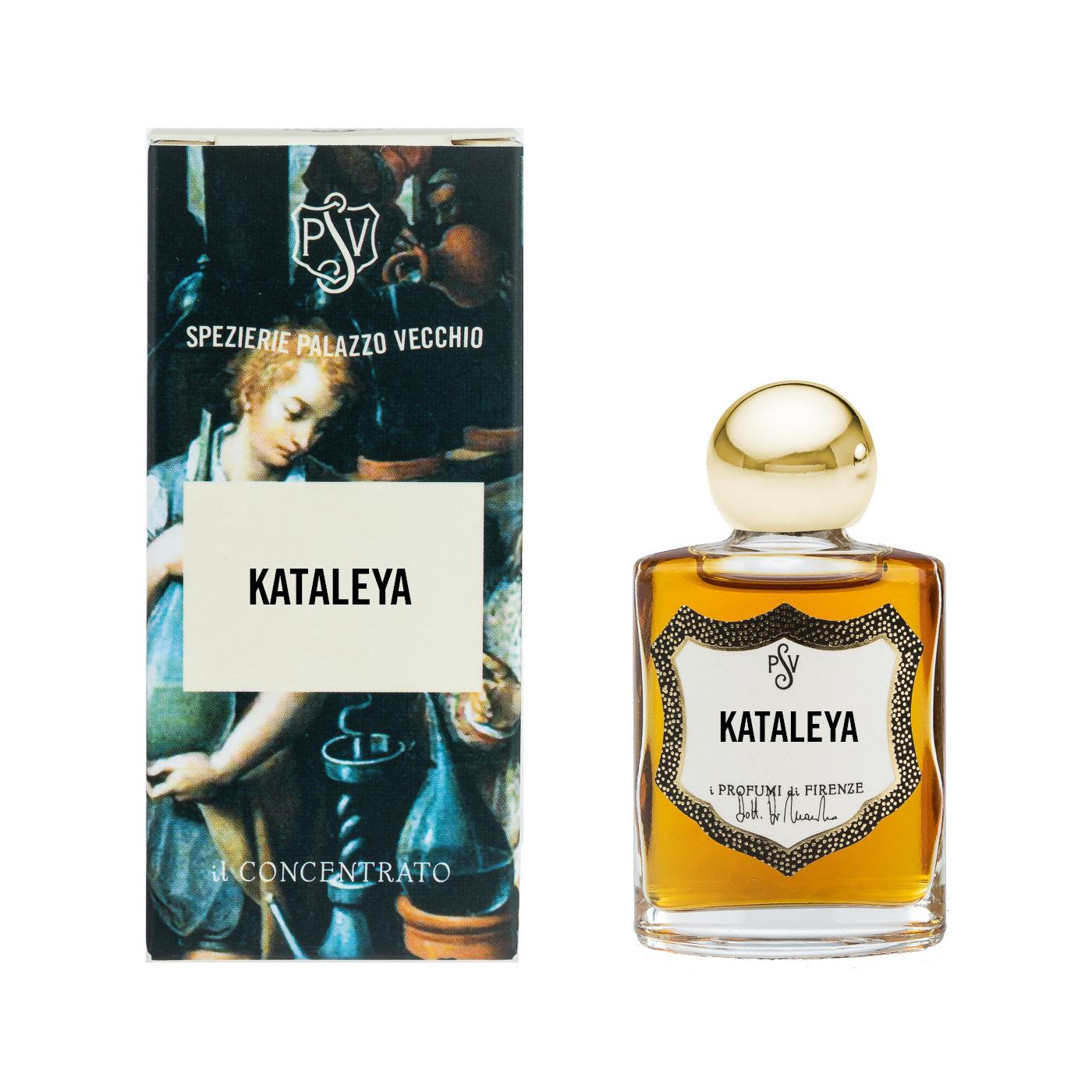 KATALEYA Ambra e Patchouli - Il Concentrato-3843