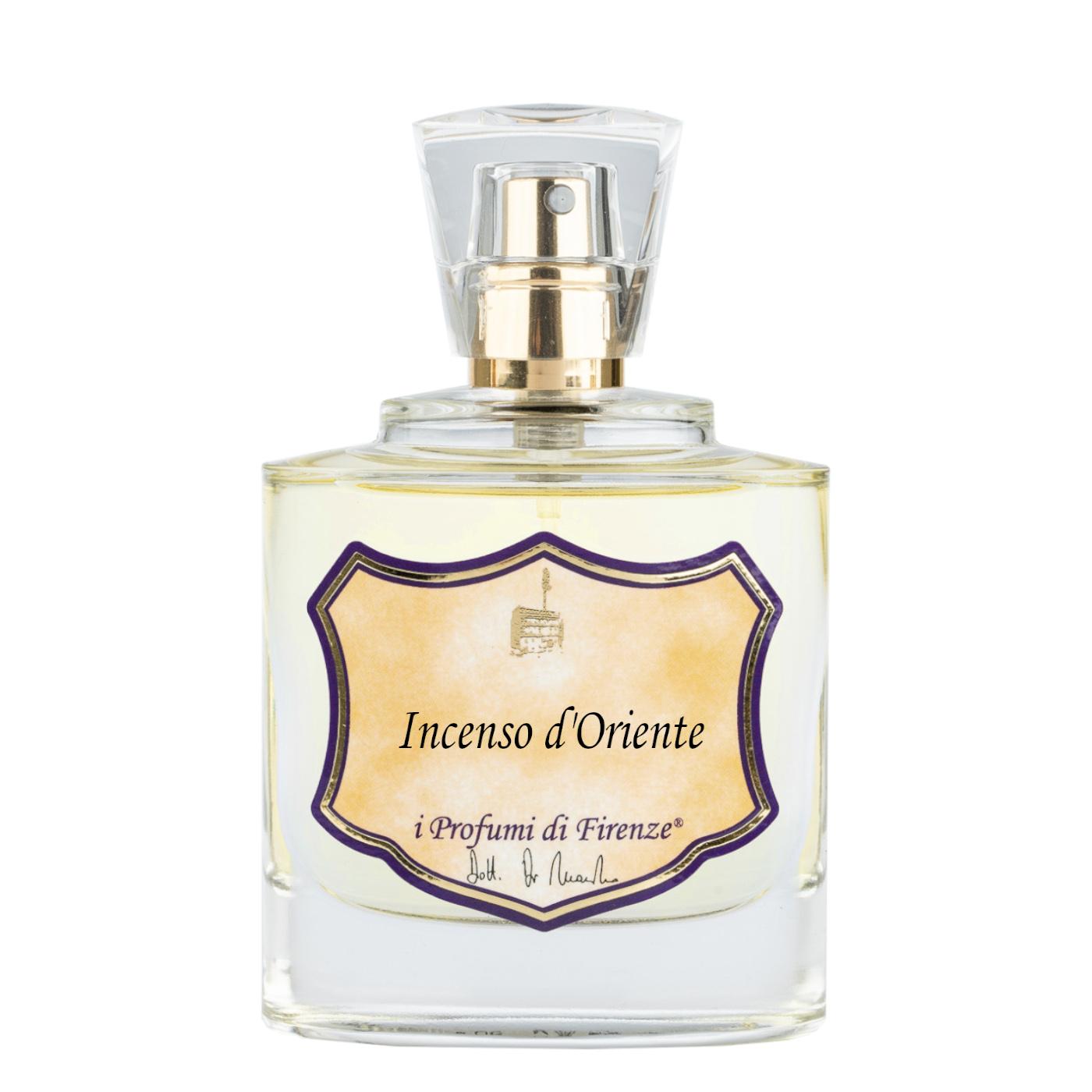INCENSO D'ORIENTE - Eau de Parfum-0