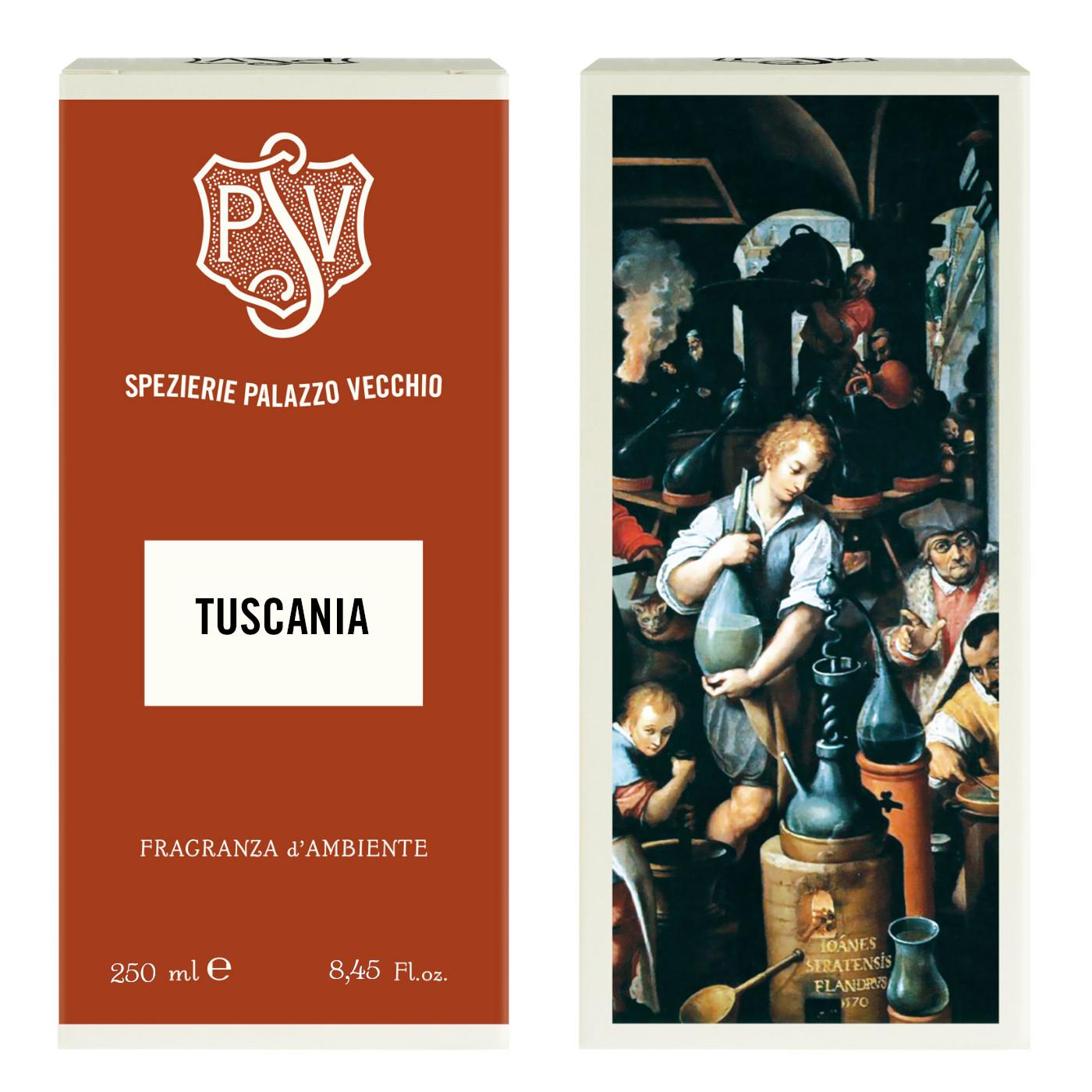 TUSCANIA - Fragranza d'Ambiente-4453
