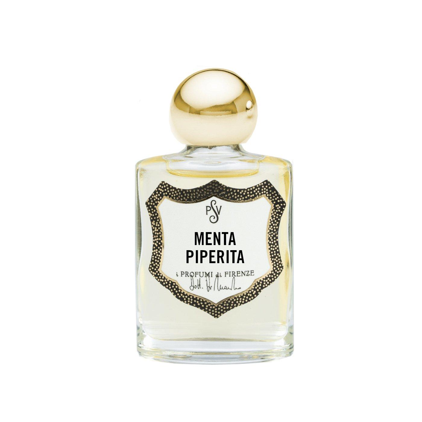 MENTA PIPERITA - Fragranza Concentrata-0