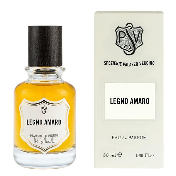 LEGNO AMARO Eau de Parfum-0