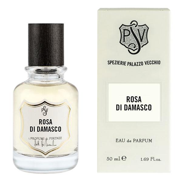 ROSA DI DAMASCO Eau de Parfum-0