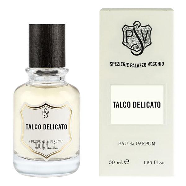 TALCO DELICATO Eau de Parfum-0