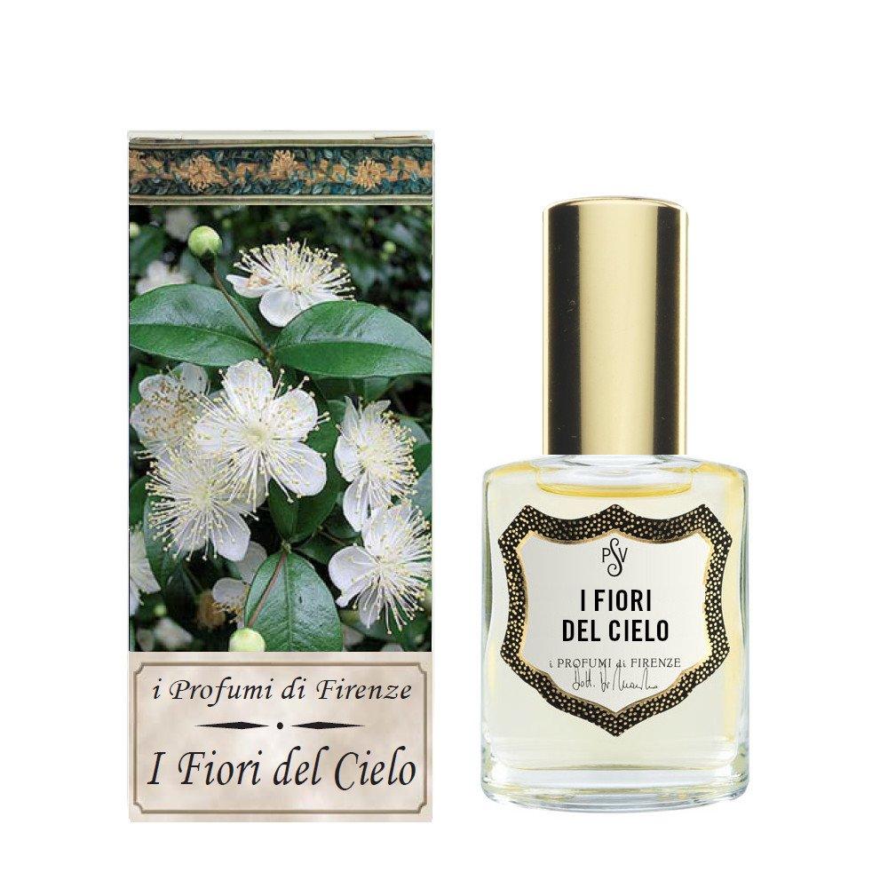 I FIORI DEL CIELO Eau de Parfum-4878