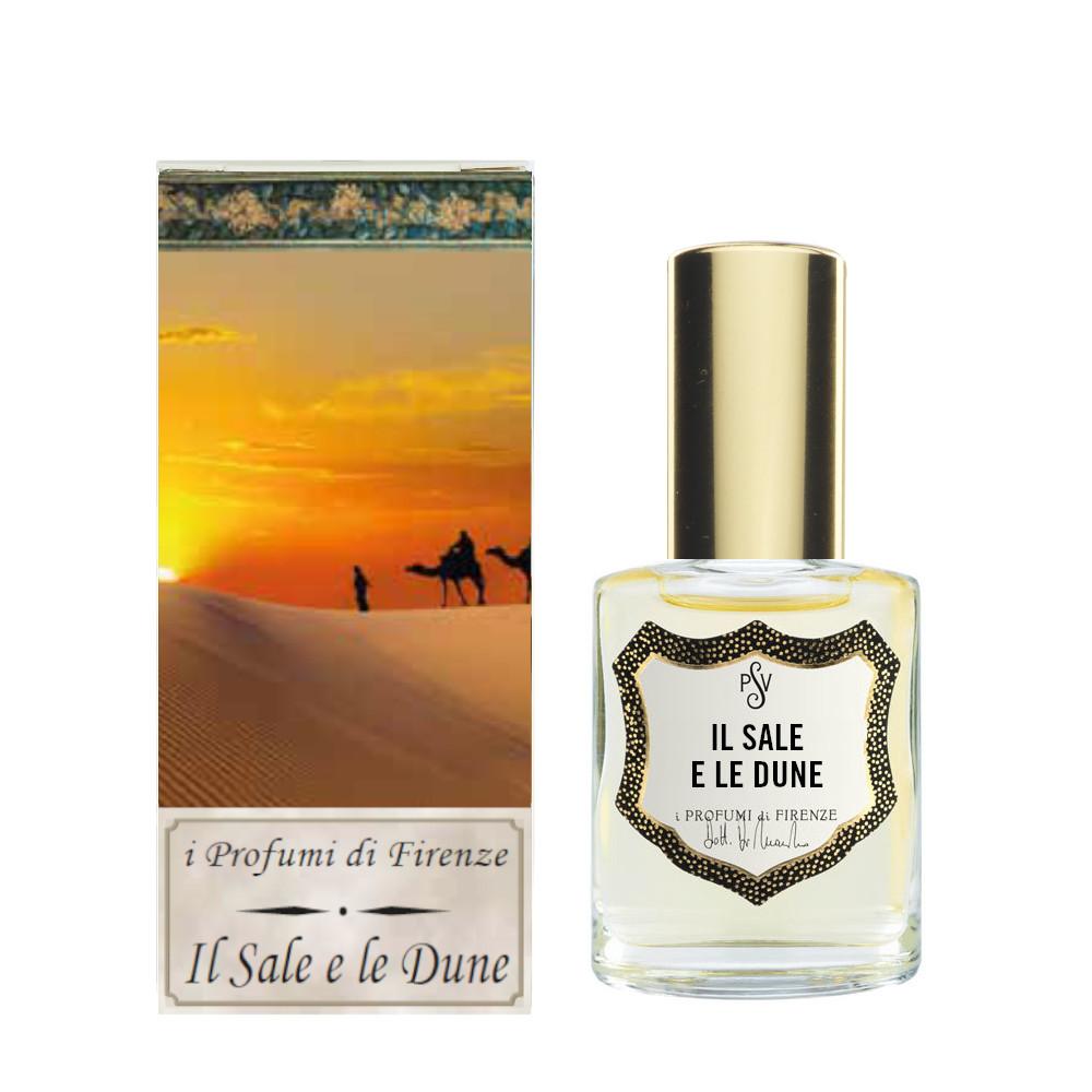 IL SALE E LE DUNE Eau de Parfum-4877