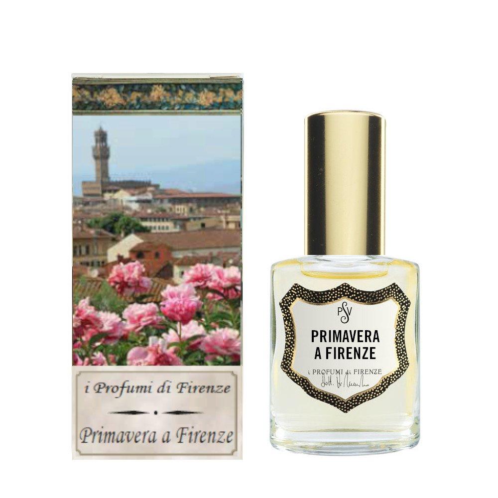 PRIMAVERA A FIRENZE Eau de Parfum-4873