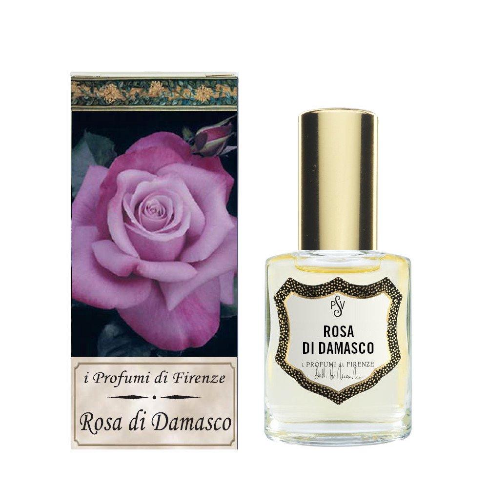 ROSA DI DAMASCO Eau de Parfum-4872
