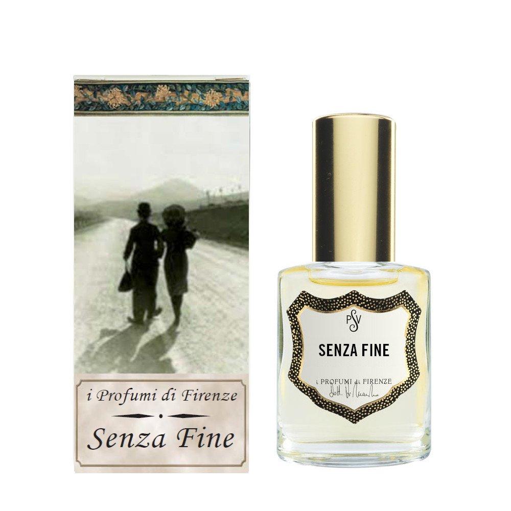 SENZA FINE Eau de Parfum-4868