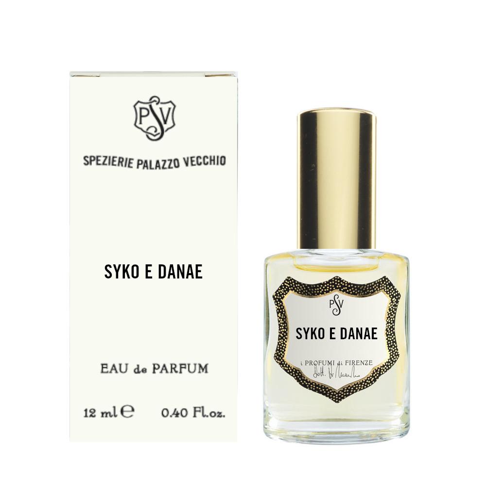 SYKO E DANAE Eau de Parfum-4867