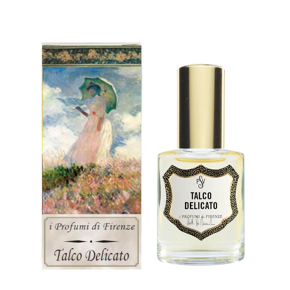 TALCO DELICATO Eau de Parfum-4865