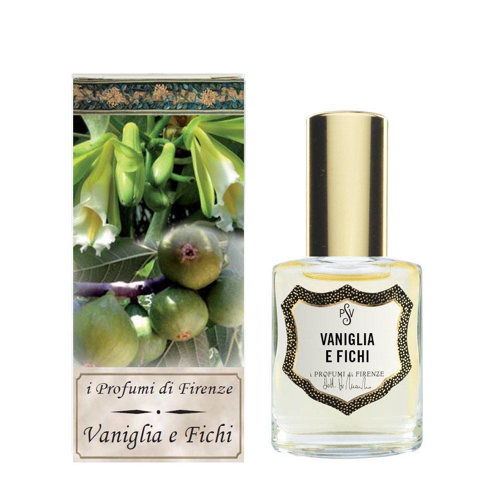 VANIGLIA E FICHI Eau de Parfum-4859