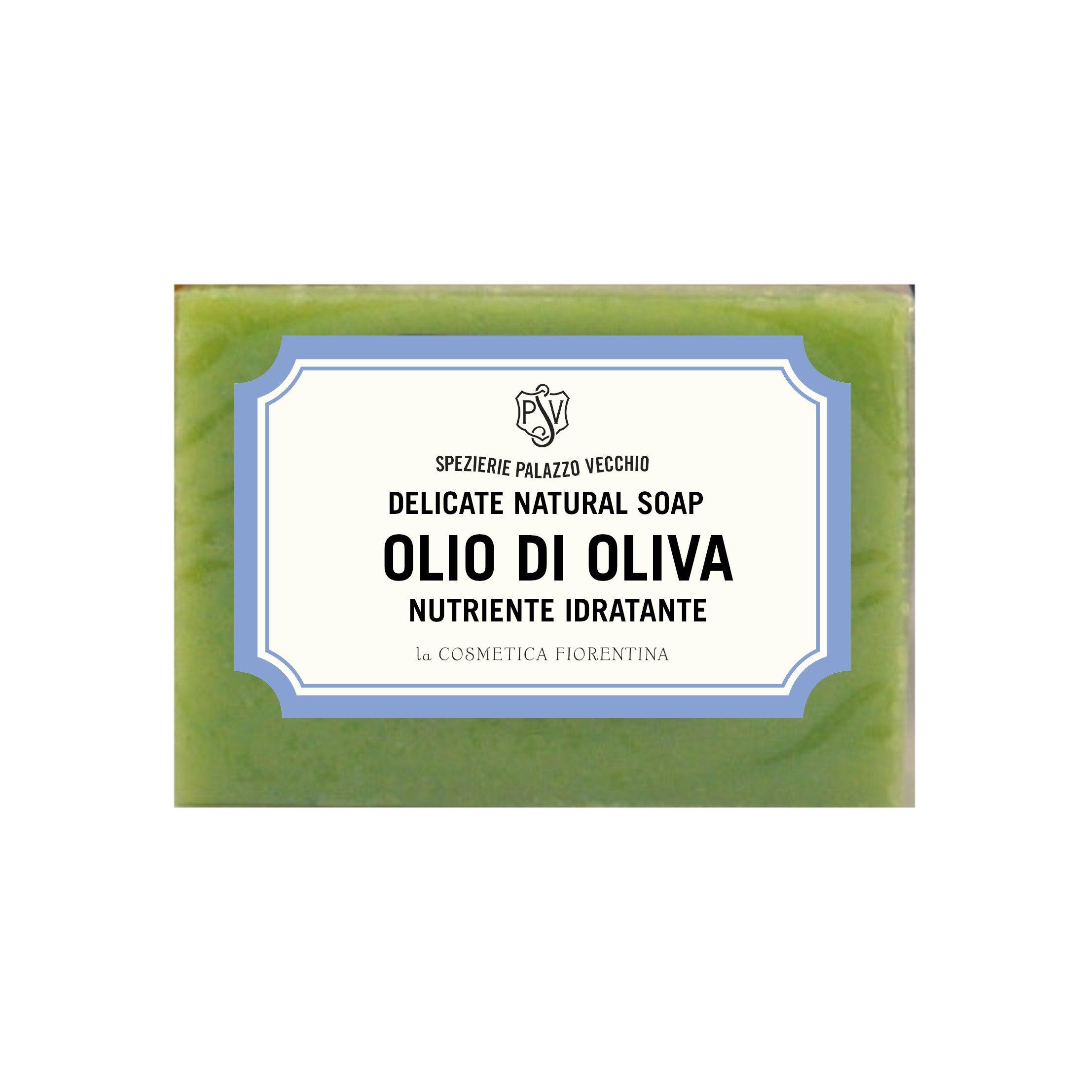 OLIVE OIL BIOSAVON-0